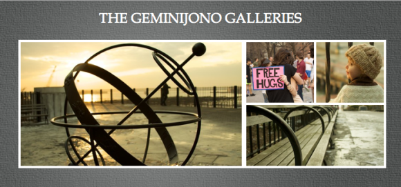 Grand opening of my new gallery! Come visit!